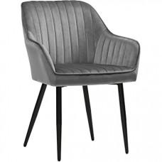 Jedálenská stolička SONGMICSLDC087G03