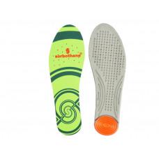 Gélové vložky do topánok Sorbothane Single Strike