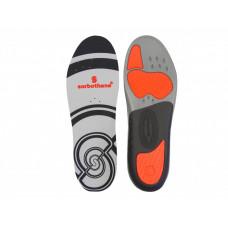 Gélové vložky do topánok Sorbothane Sorbo Pro - 09156684