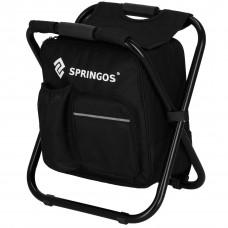 Batoh s kempingovou stoličkou SPRINGOSCS0012