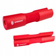 Ochrana vzpieračskej tyče SPRINGOSFA0206