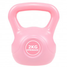 Kettlebell 2 kg SPRINGOSFA1057