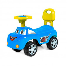Odrážadlo DreamCar Sapphire Kids618A - modré