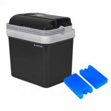 Turistická chladnička SAPPHIRE SG-002 - čierna