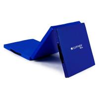 Trojsekciová žinenka SAPPHIRE SH-110 - kráľovská modrá