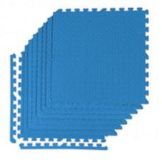 Modulárna ochranná podložkaSapphireSG-006 - modrá