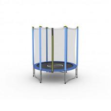 Trampolína pre deti Sapphire 4.6 FT 140 cm