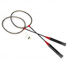 Badmintonová sada Spokey BADMINTONSET1