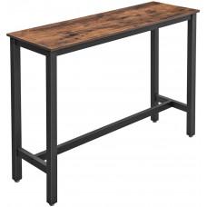 Barový stôl VASAGLELBT12X