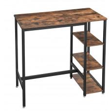Barový stôl VASAGLELBT11X