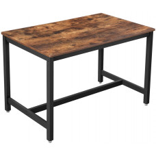 Jedálenský stôl VASAGLEKDT75X
