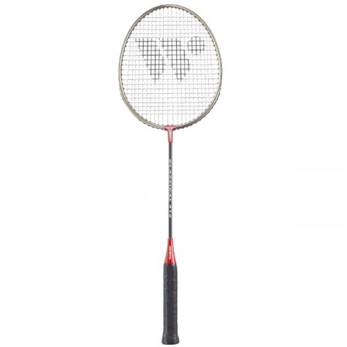Badmintonová raketa WISH 316 - červená
