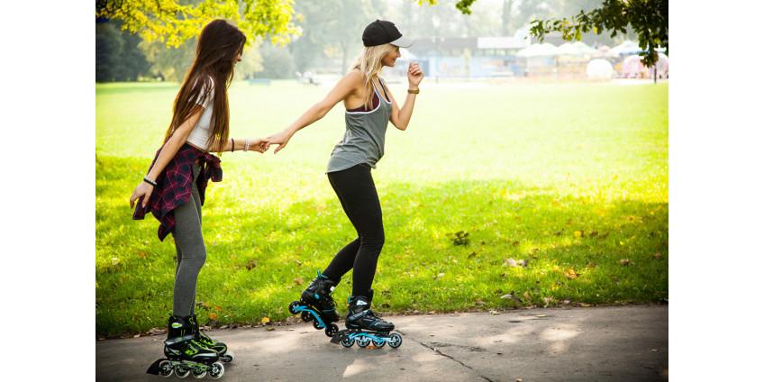 Kolieskové korčule. Aké sú výhody korčuľovania ako si správne vybrať ?