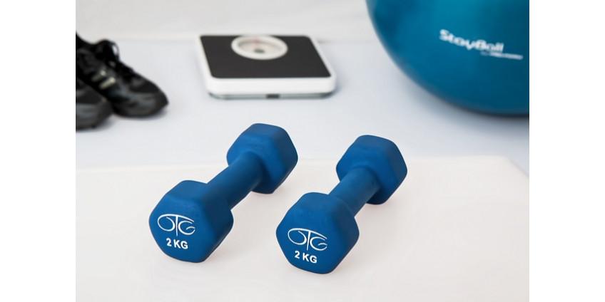 Ktoré športové pomôcky sú vhodné pre splnenie vašich fitness cieľov
