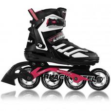 Kolieskové korčule Pink Blackwheels - ružové