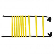Koordinačný rebrík NO10 AGL-FF04 4m