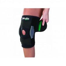 Ortéza na koleno MUELLER® Green Adjustable Hinged Knee Brace -  86455ML