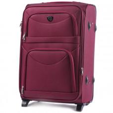 Cestovný kufor WINGS 6802 (2) - M