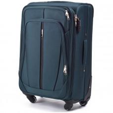 Cestovný kufor WINGS BUZZARD 1706 (4) - M