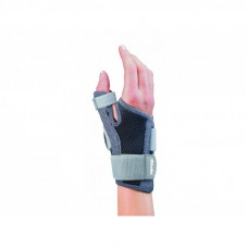 Ortéza na palec Mueller Adjust-to-Fit® Thumb Stabilizer- 6237