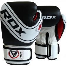 Boxerské rukavice pre deti RDX 4B