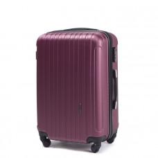 Cestovný kufor WINGS FLAMINGO 2011 - S