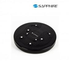 Rotačný disk na zoštíhlenie postavy Sapphire SG-034