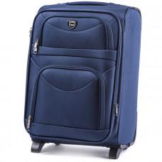 Cestovný kufor WINGS 6802 (2) - S