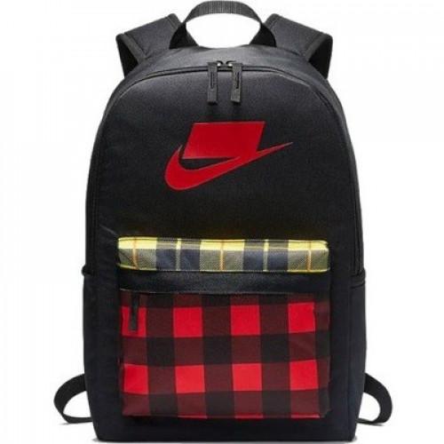 Batoh Nike Hernitage BA5880010 - čierny