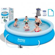 Nafukovací bazén Bestway 366 x 76 cm - 57274