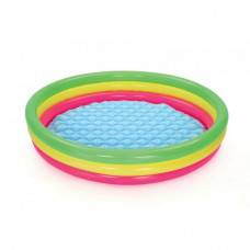 Detský bazén Bestway 152/30 cm - 51103
