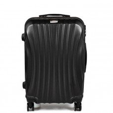 Cestovný kufor SAPPHIRE ST-100 čierny - L