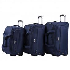Sada 3 cestovných tašiek WINGS C1109 KPL