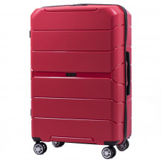 Cestovný kufor WINGS  SPARROW  PP05 - L