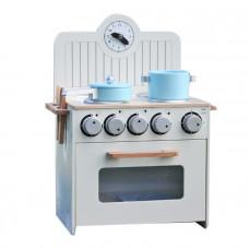 Detská drevená kuchynka Mini - W10C213