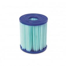 Antibakteriálny filter I Bestway 2 ks - 58510