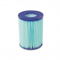 Antibakteriálne filtre  II BESTWAY 2 ks - 58503