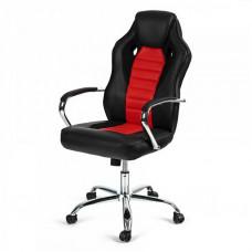 Kancelárska stolička SENSO červená