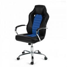 Kancelárska stolička SENSO modrá