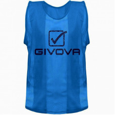 Rozlišovací dres GIVOVA - modrý