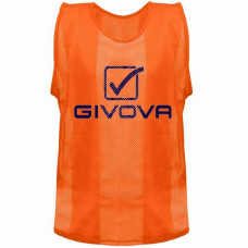 Rozlišovací dres GIVOVA - oranžový