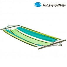 Hojdacia sieť Sapphire ST-210 Tomando - zelená