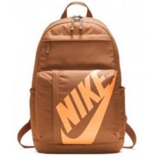 Batoh Nike Elemental BA5381810 - oranžový