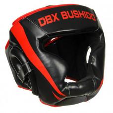 Boxerská helma DBX BUSHIDO ARH-2190R