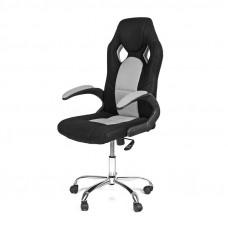 Kancelárska stolička Nexo Gaming sivá