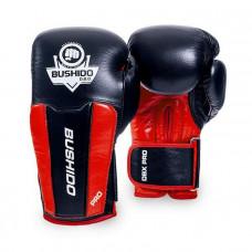 Boxerské rukavice BUSHIDO DBD PRO