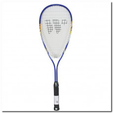 Squashová raketa WISH ALUMTEC modrá -9902