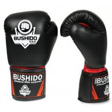 Boxerské rukavice DBX BUSHIDO ARB-407