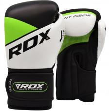 Boxerské rukavice pre deti RDX R8 - zelené
