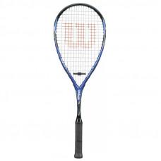 Squashová raketa Wilson CS MUSCLE 190 - WRT902630